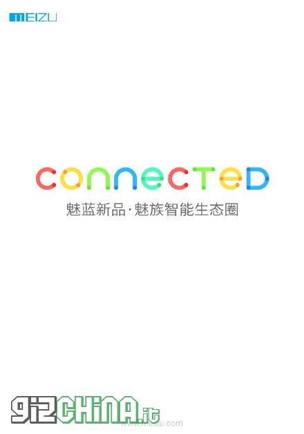 Meizu 28 Konferenz Januar