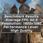 Benchmark Epic Citadel su UMi Zero
