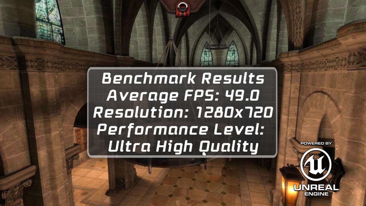 Ulefone Be Pro Benchmark