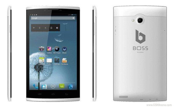 BOSS Phone