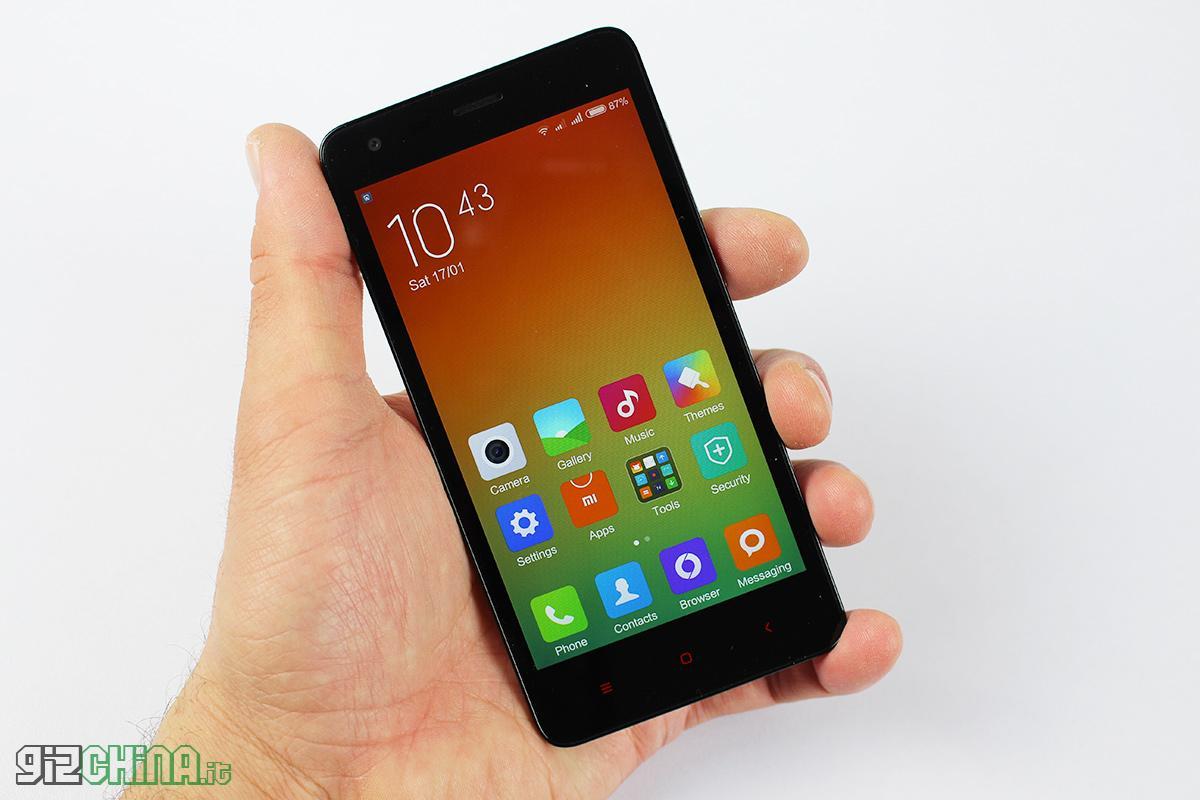 Xiaomi Redmire 2