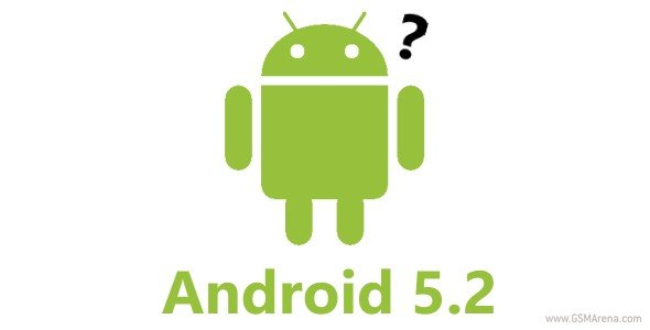 Android Lollipop 5.2