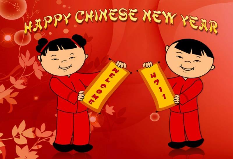 Capodanno Cinese 2015