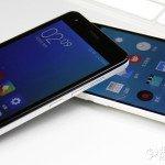 Xiaomi Redmi 2 vs. Meizu M1