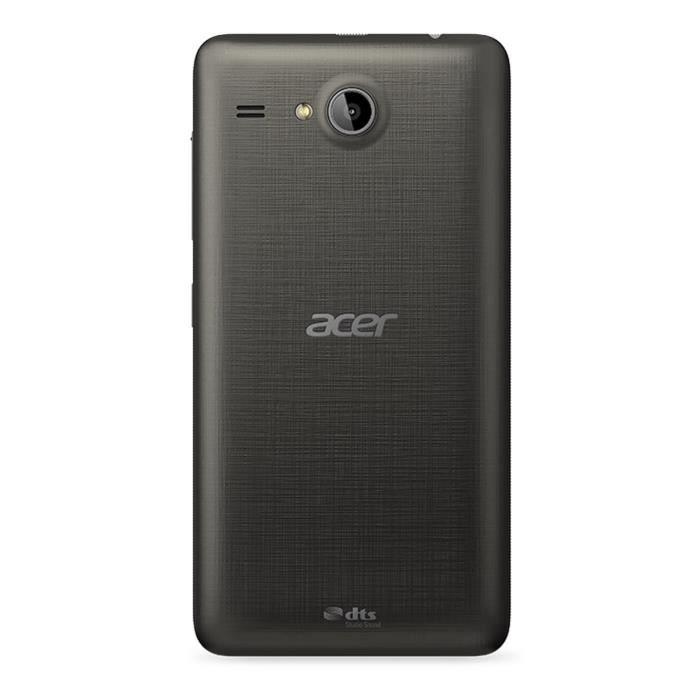 Acer Liquid Z520 3