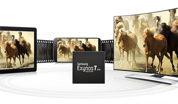 Samsung Exynos 7