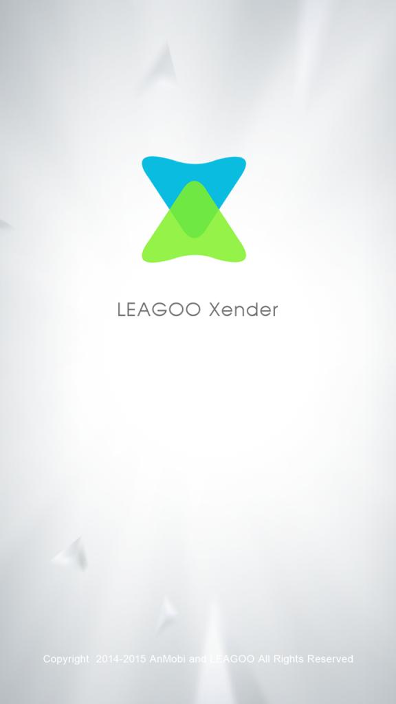 Leagoo Lead 7