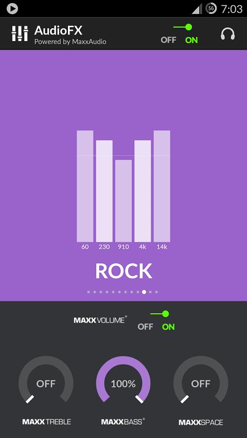 MaxxAudio