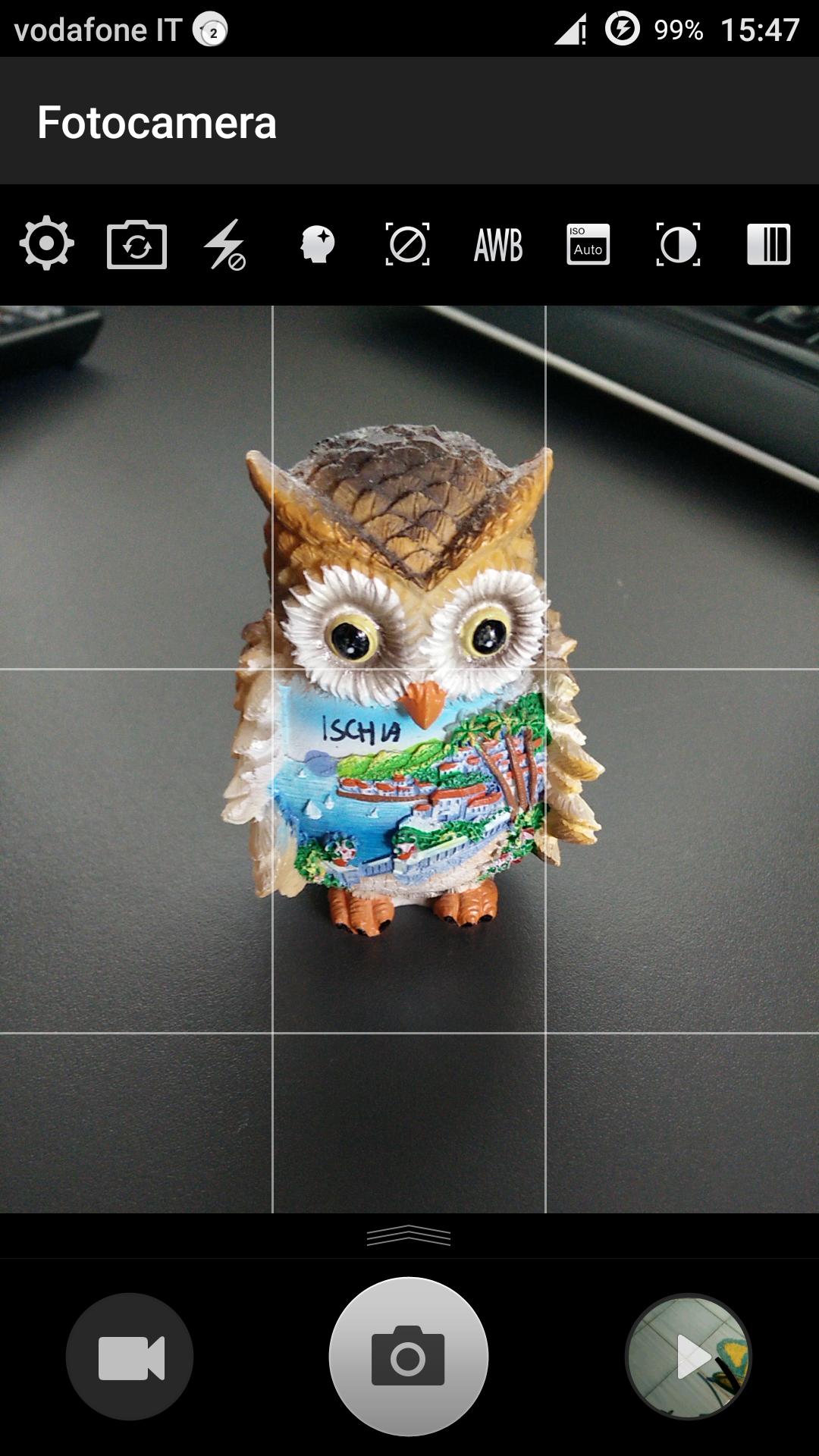 OnePlus One ColorOS Camera