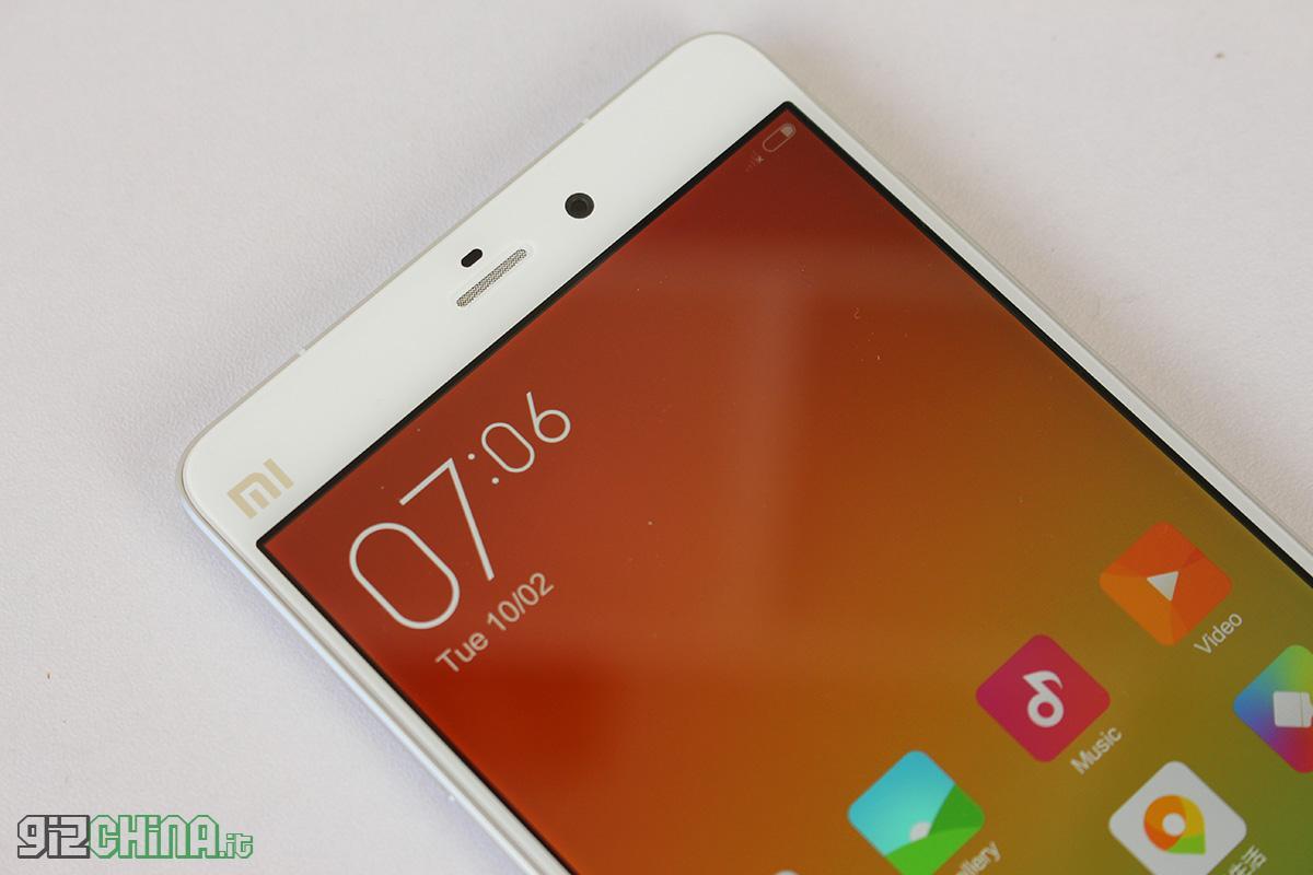 Xiaomi Mi Nota
