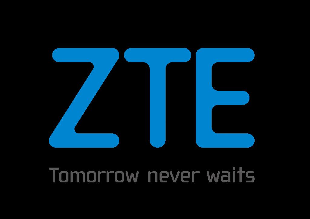 Nuovo logo ZTE