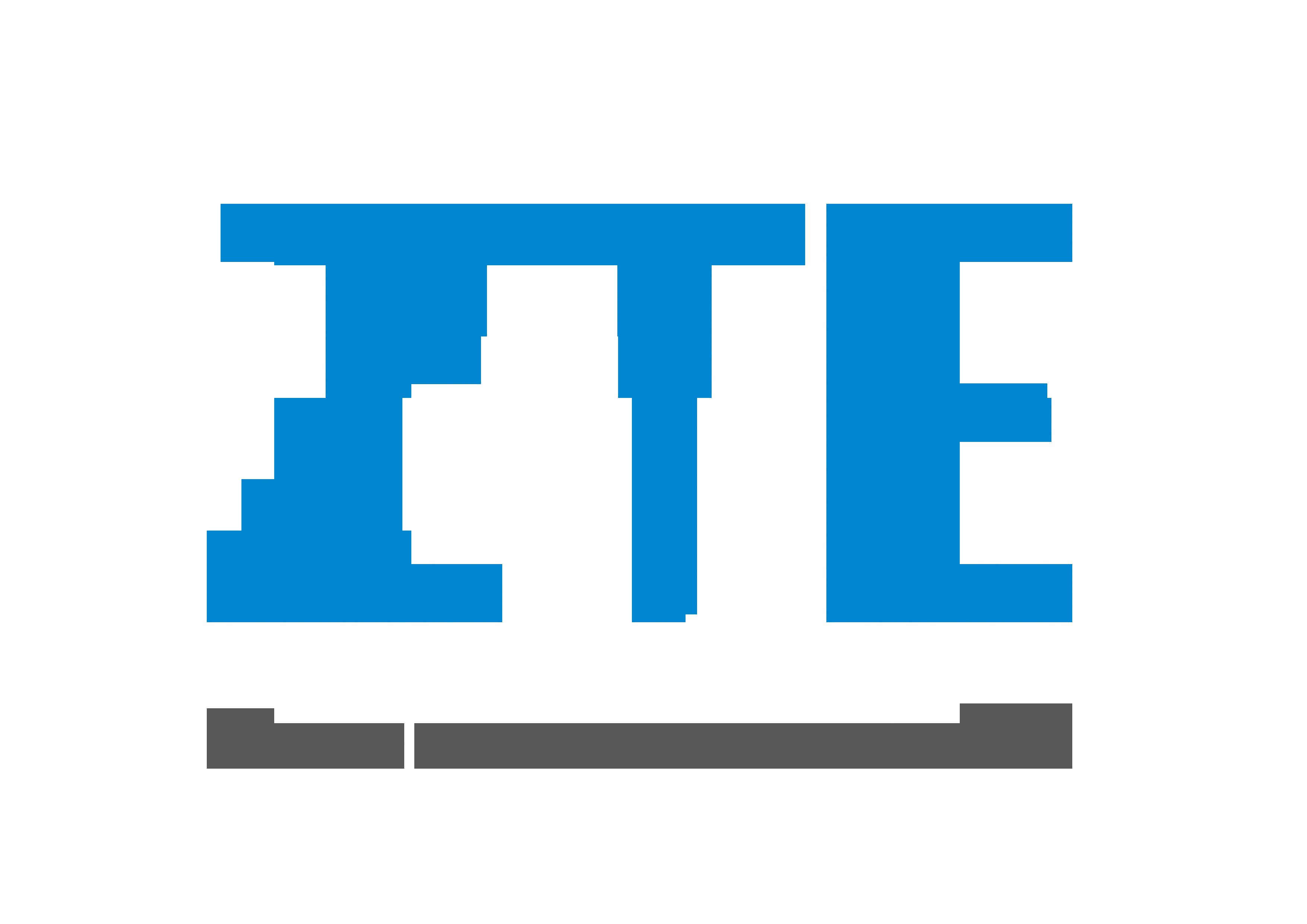 Novo logotipo da ZTE