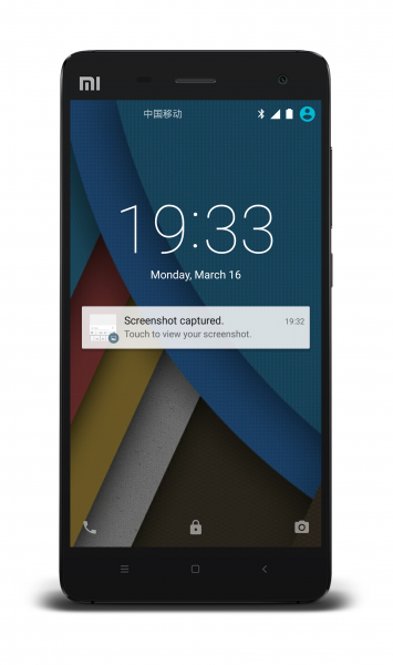 Android Lollipop 5.1 Xiaomi Mi3 e Mi4