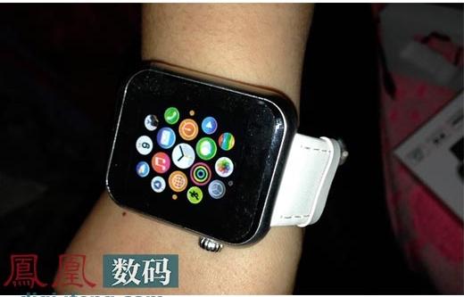 cloni di Apple Watch
