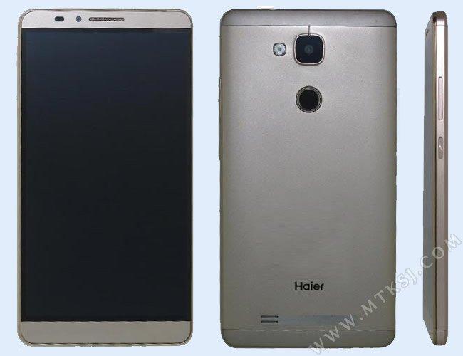 Haier HL-G100