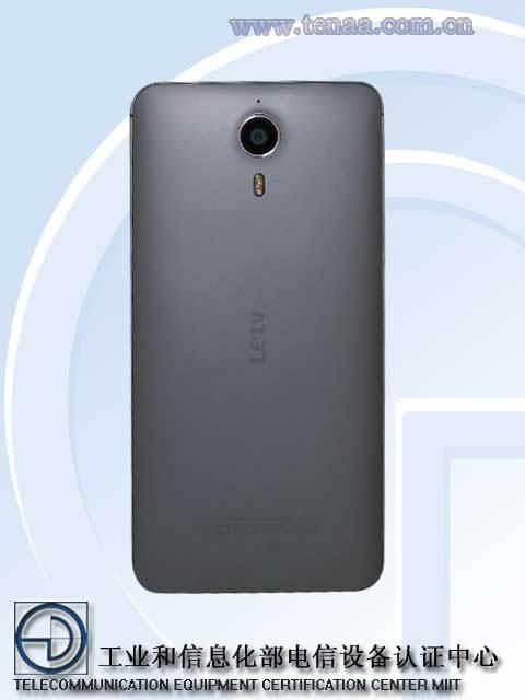 LeTV X600