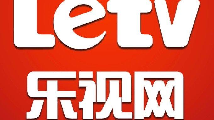 Logotipo da LeTv