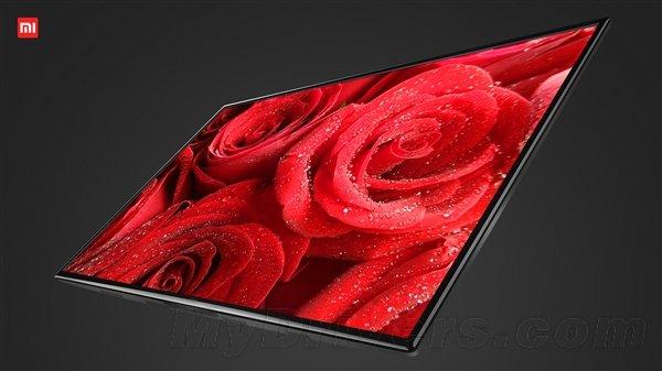 Xiaomi MiTv 2 40''