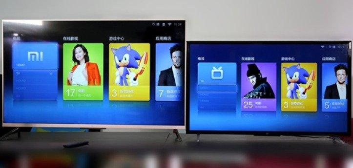 Xiaomi MiTv 2 40 pollici