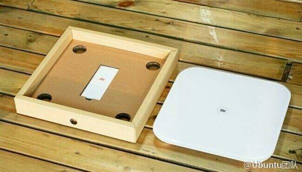Xiaomi intelligente Waage