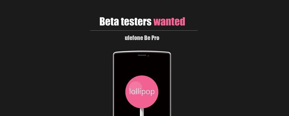 tester Lollipop su Be Pro