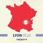 Oppo O-fans Meet Up Euro Tour