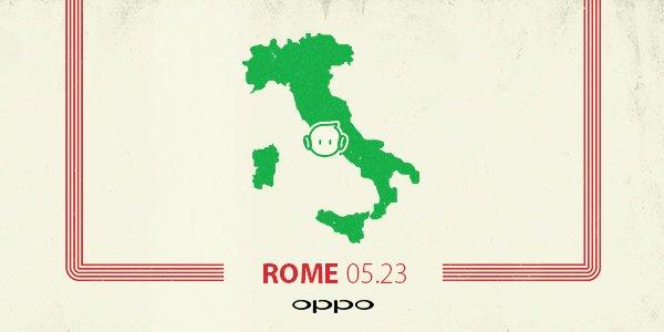 Oppo-tour-italia