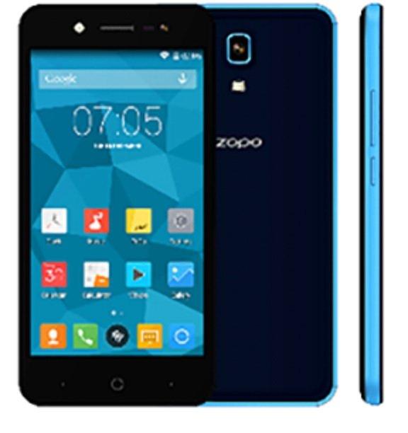 Zopo ZP330 Blue
