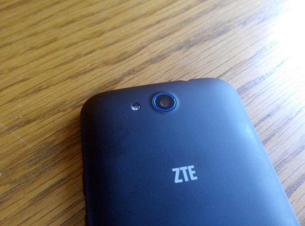 ZTE Blade A430