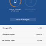 Huawei Mediapad X2 OS Emotion UI 3.0