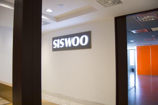 Siswoo logo