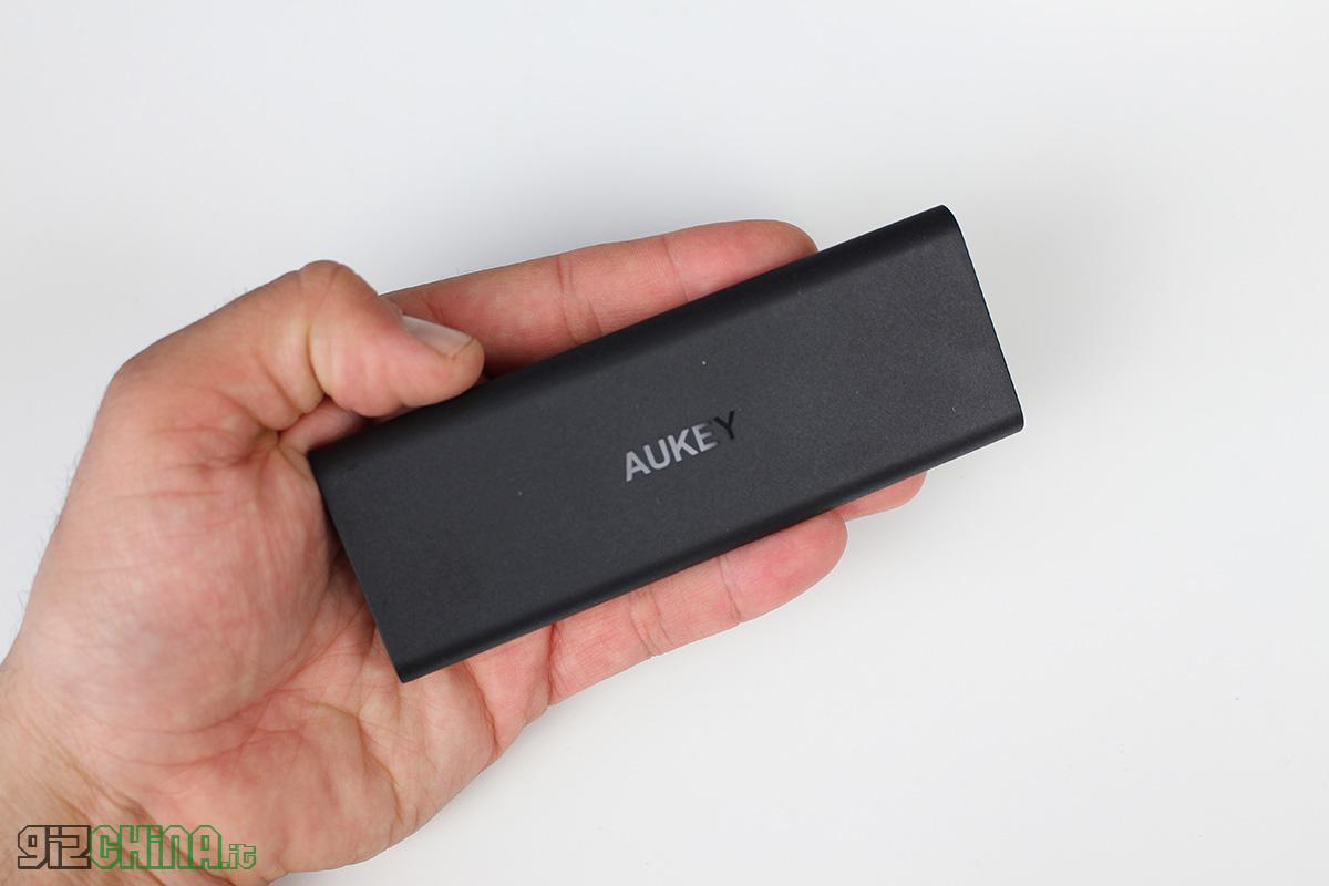 Aukey PowerBank 3600mAh