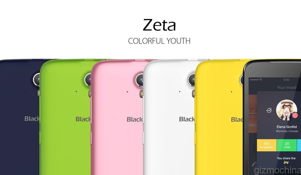 Blackview Zeta