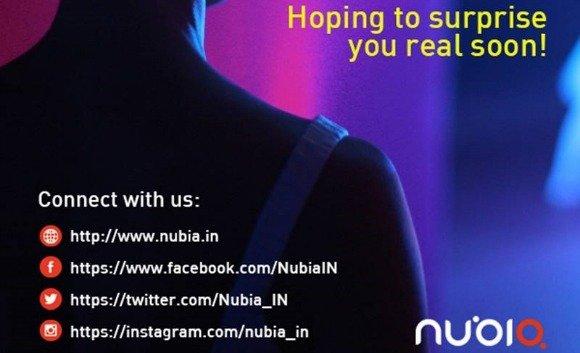 Nubia India