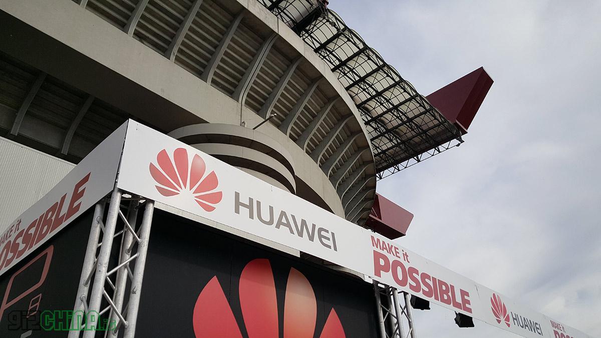 Presentazione Huawei P8 e P8 Lite Milano