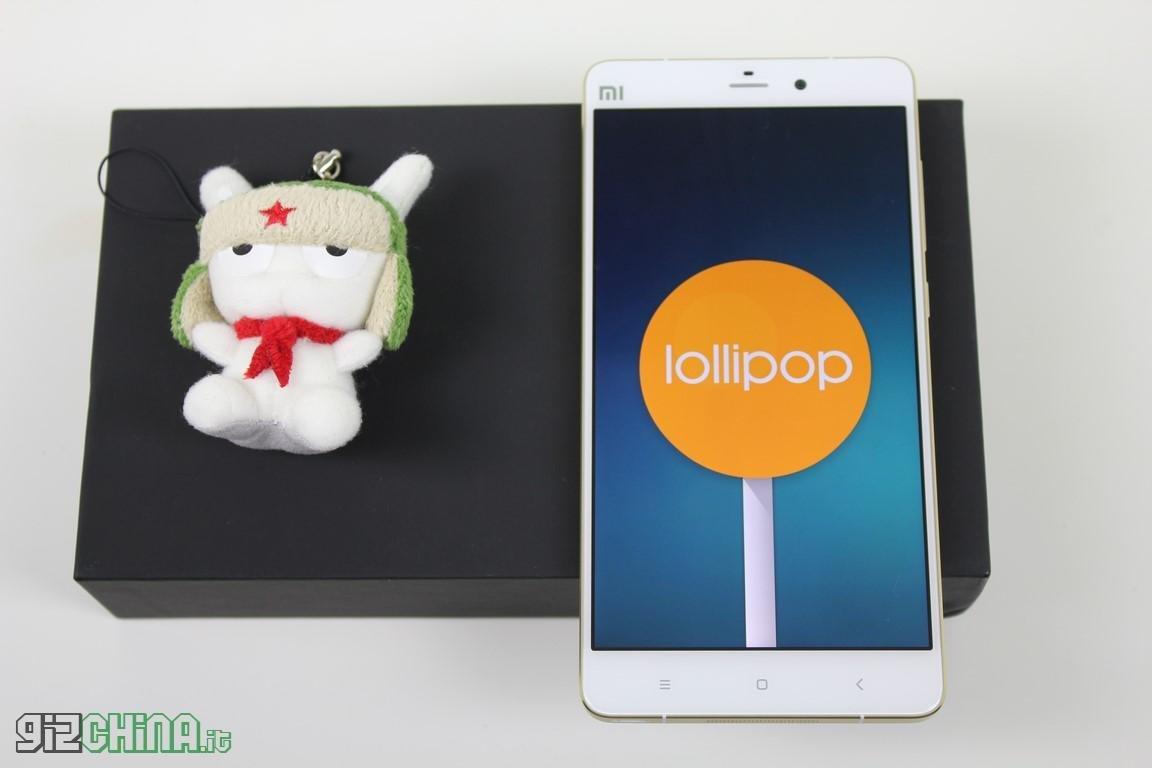 Xiaomi Mi Nota Pro