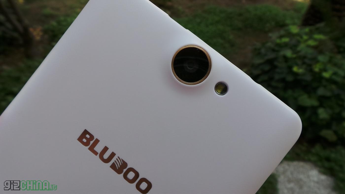 Foto scattate a Bluboo X550