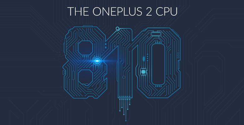 OnePlus 2 Snap810