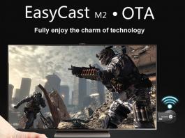 EasyCast OTA