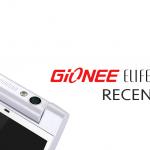 Gionee Elife E7 Mini