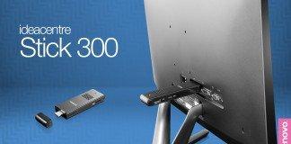 Lenovo IdeaCDentre Stick 300