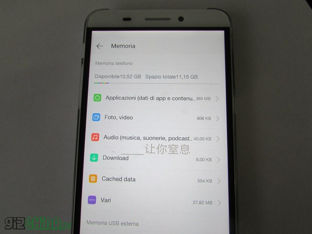 EXCLUSIVE] LeTV Le1 starts the internationalization of ROM: Play