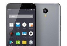 Specifiche Meizu M2 Note