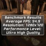 Mlais M7 Benchmark