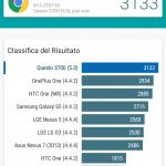 benchmark con mstar s700