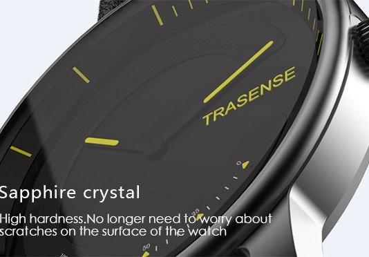 Trasense Watch