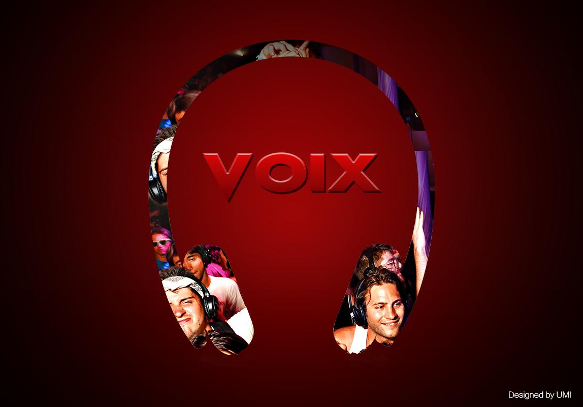 UMI Voix