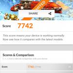 Xiaomi Mi4i 3DMark
