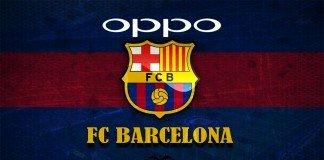 FC Barcelona - Oppo