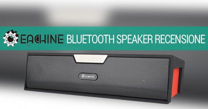 Eachine Bluetooth Speaker
